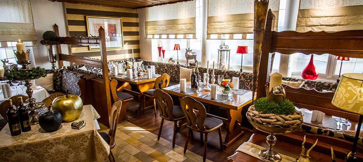 Hotel Restaurant Hackmann Atter